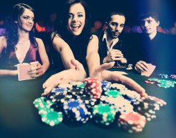 Social Media addiction impairs logic in making value-based gambling decisions
