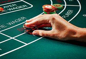 Winning Baccarat Strategy