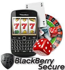 Blackberry Mobile Casinos Secure