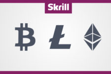 Buying Cryptocurrency on Skrill