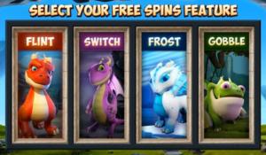 Best 3D Online Slots Dragonz