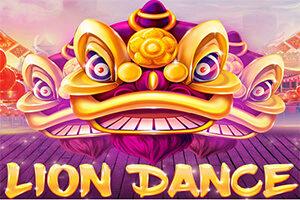 Lion Dance 3D Slots Online