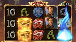 Quickspin's New Ark of Mystery Slot Review