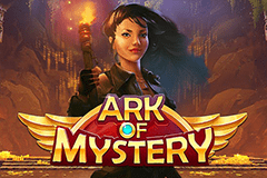 Quickspin releases Ark of Mystery, and Other New Slots at Playtech Casinos