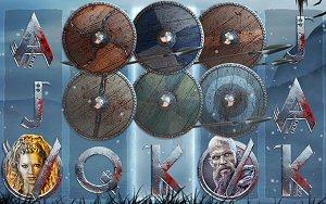 Vikings Video Slot Features
