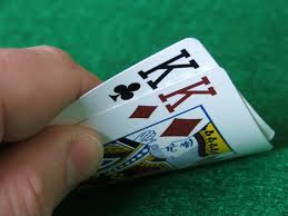 When to Split in Blackjack (and other obvious recommendations)