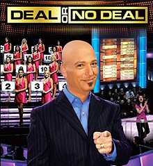 Live Deal or No Deal Casino Game by Evolution mimics the real thing
