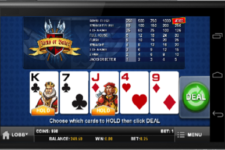 7 Online Video Poker Strategy Tips to Help you Win More Often