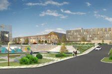 Cascades Casino Delta gets Final Approval, Demolition of T&C Inn Underway
