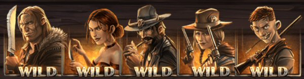 Dead or Alive 2 Slot Machine Outlaws