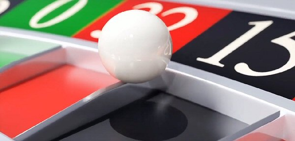Realistic Online Roulette