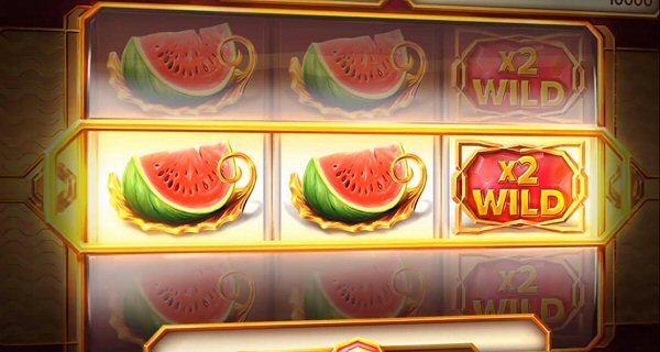 Grand Spinn Slots Features