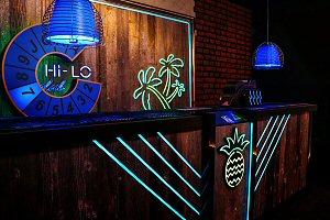 Playtech Live Hi Lo Club