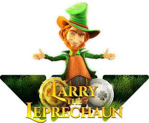 iGamers Look Forward to Lucrative Liaison with Larry the Leprechaun Slot