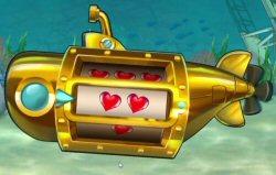 Hugo's Underwater Adventure Feature