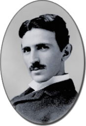 The World's Greatest Inventor and Electrical Engineer Nikola Tesla 1856-1943