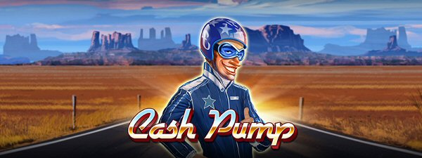New from Play'n GO, the Feature-Packed 12-reel Cash Pump Slot