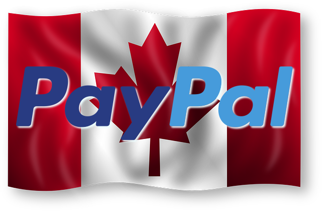 Paypal Canada casinos