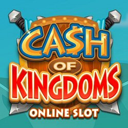 Cash of Kingdoms Slot for Mobile iGaming on iOS & Android Devices