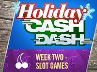 PlayOLG holiday Cash Bash