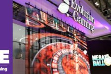 Evolution Showcases 12 New Live Dealer Casino Games at ICE 2020