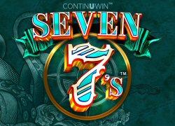 Seven 7s Slot