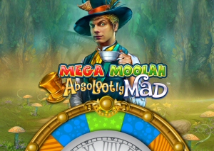 Microgaming Introduces the New Mega Moolah Absolootly Mad Slot