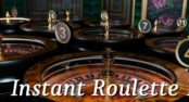 Evolution's New Instant Roulette is the Fastest Live Roulette Game Imaginable
