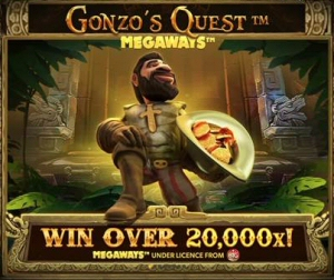 Gonzo's Quest Megaways Slot How NetEnt Managed to Improve on Perfection