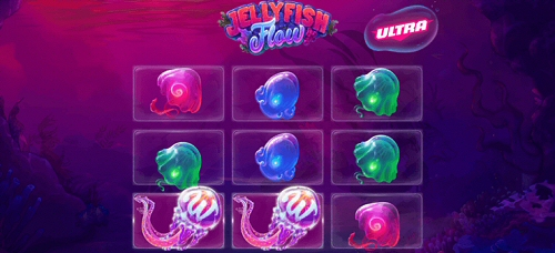 Delve Deep into Habanero's New Jellyfish Flow Slot
