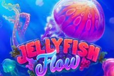 Go with the Flow in the New Jellyfish Flow Online Slot from Habanero