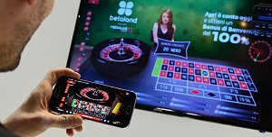 Live Mobile Roulette for iOS and Android