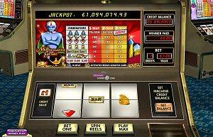 Millionaire Genie Jackpot Strikes Again!