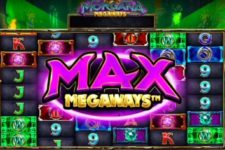 iSoftBet Adds to Twisted Tales Series Slots with Morgana Megaways
