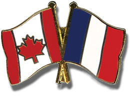 Regional Disparity of French and Canadian Online Betting Markets
