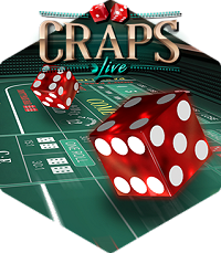 iGaming History is Made: First Real Live Dealer Craps Game is Here