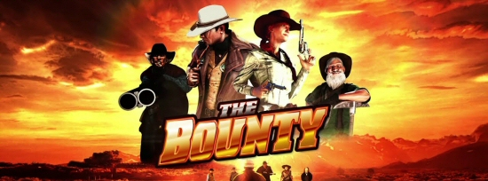 The Bounty Slot